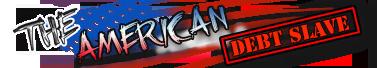The American Debt Slave